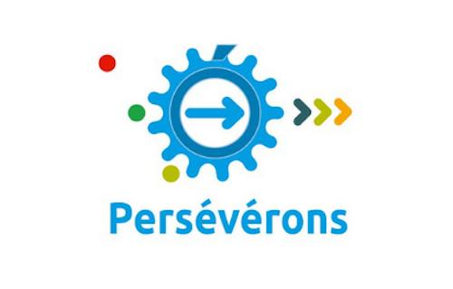 PERSÉVÉRONS - UN COLLOQUE E-FRAN